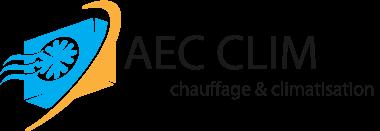 Alliance eco concept climatisation Logo